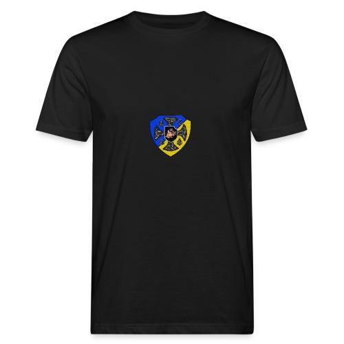 SVJR Ryggsäck - Ekologisk T-shirt herr