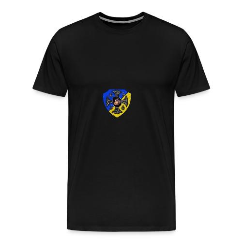 SVJR Ryggsäck - Premium-T-shirt herr