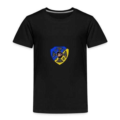 SVJR Ryggsäck - Premium-T-shirt barn
