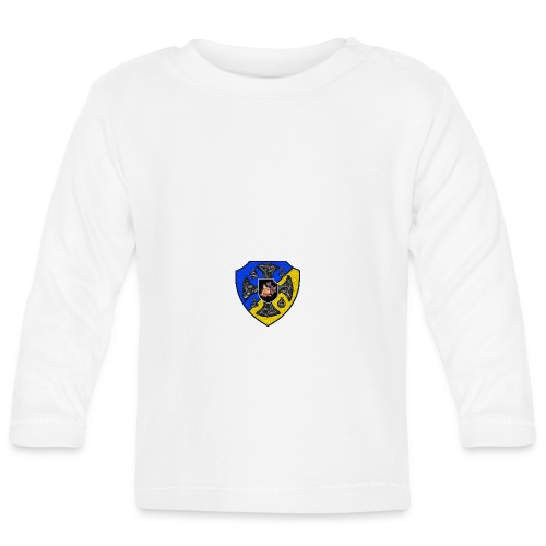 SVJR Ryggsäck - Långärmad T-shirt baby