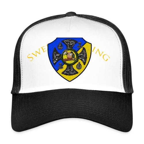 Sv Musmatta - Trucker Cap