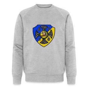 Sv Musmatta - Ekologisk sweatshirt herr från Stanley & Stella