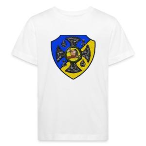 Sv Musmatta - Ekologisk T-shirt barn