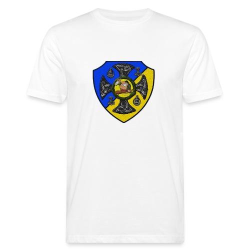 Sv Musmatta - Ekologisk T-shirt herr