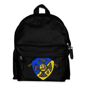 Sv Musmatta - Ryggsäck för barn