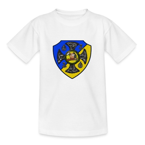 Sv Musmatta - T-shirt tonåring