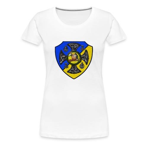 Sv Musmatta - Premium-T-shirt dam