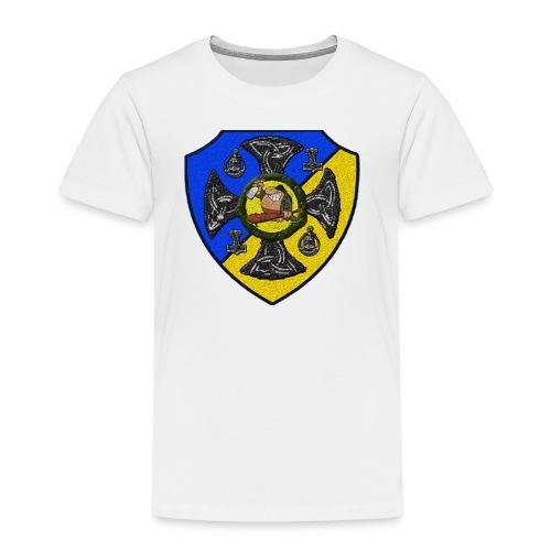 Sv Musmatta - Premium-T-shirt barn