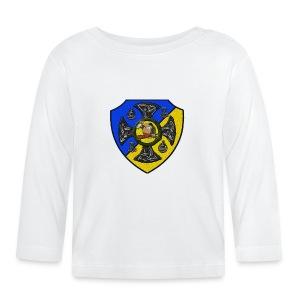 Sv Musmatta - Långärmad T-shirt baby