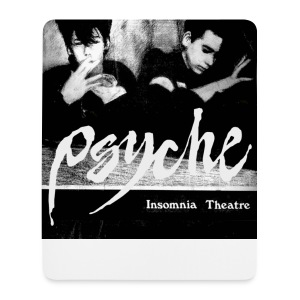 Insomnia Theatre (30th anniversary) - Mouse Pad (vertical)
