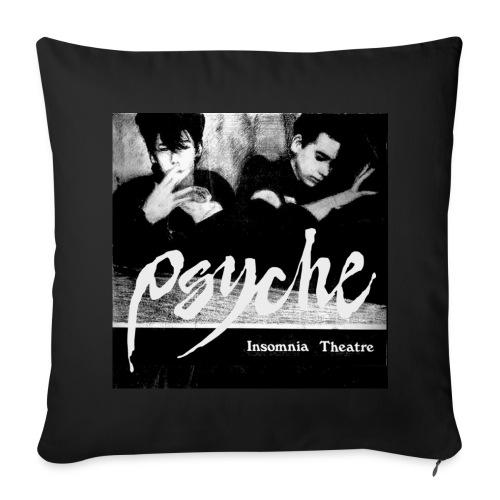 Insomnia Theatre (30th anniversary) - Sofa pillow cover 44 x 44 cm