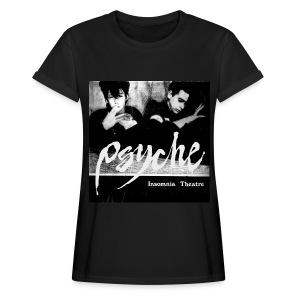 Insomnia Theatre (30th anniversary) - Women's Oversize T-Shirt