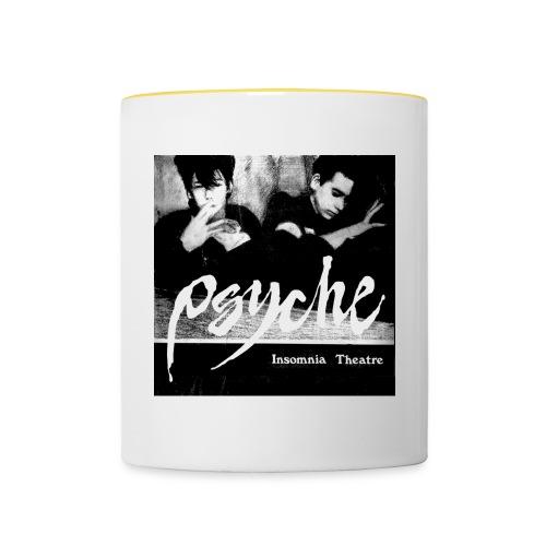 Insomnia Theatre (30th anniversary) - Contrasting Mug