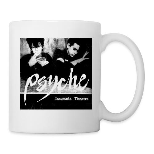 Insomnia Theatre (30th anniversary) - Mug