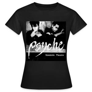 Insomnia Theatre (30th anniversary) - Women's T-Shirt