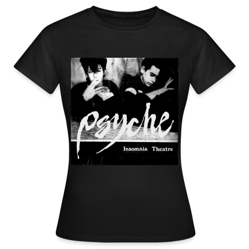 Insomnia Theatre (30th anniversary) - Women's T-Shirt