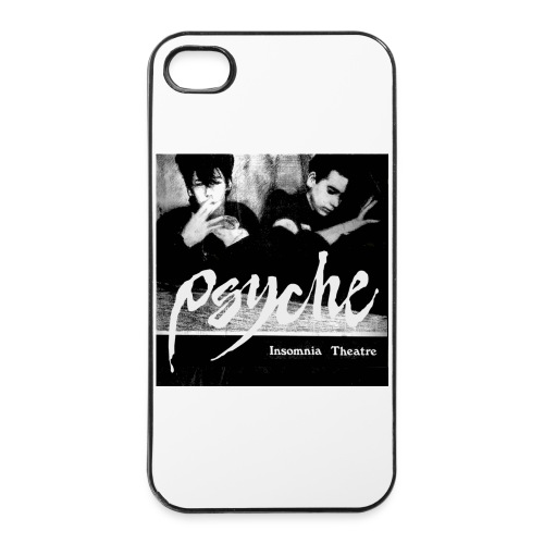 Insomnia Theatre (30th anniversary) - iPhone 4/4s Hard Case