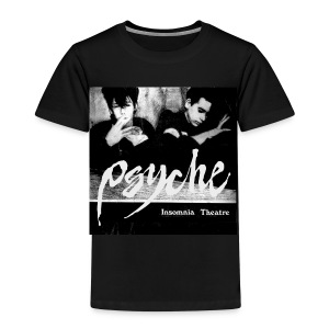 Insomnia Theatre (30th anniversary) - Kids' Premium T-Shirt