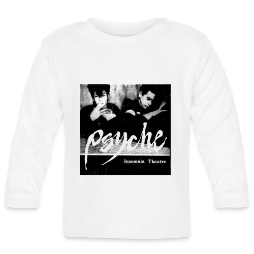 Insomnia Theatre (30th anniversary) - Baby Long Sleeve T-Shirt