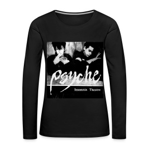 Insomnia Theatre (30th anniversary) - Women's Premium Longsleeve Shirt