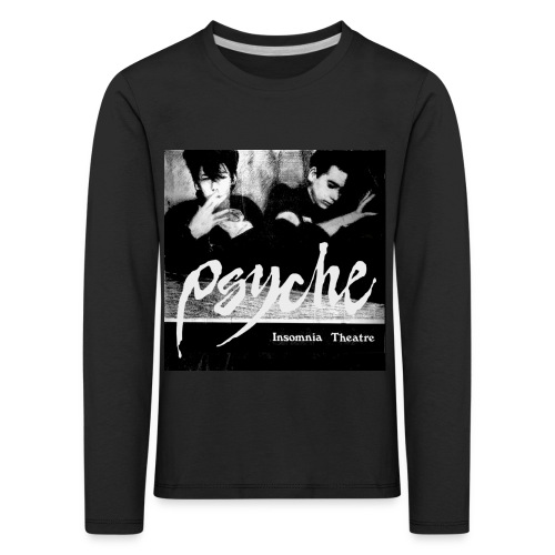 Insomnia Theatre (30th anniversary) - Kids' Premium Longsleeve Shirt