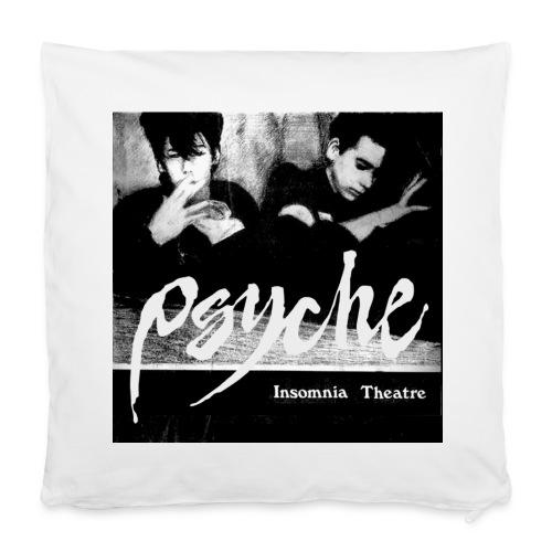 Insomnia Theatre (30th anniversary) - Pillowcase 40 x 40 cm