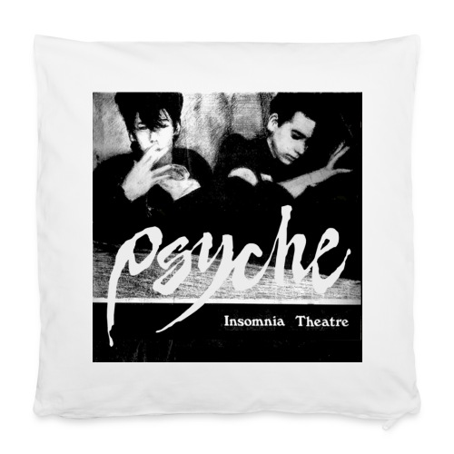 Insomnia Theatre (30th anniversary) - Pillowcase 40 x 40 cm