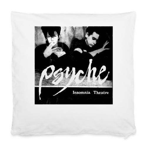"""Insomnia Theatre (30th anniversary) - Pillowcase 16"""" x 16"""" (40 x 40 cm)"""