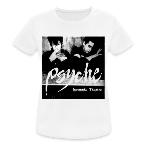 Insomnia Theatre (30th anniversary) - Women's Breathable T-Shirt