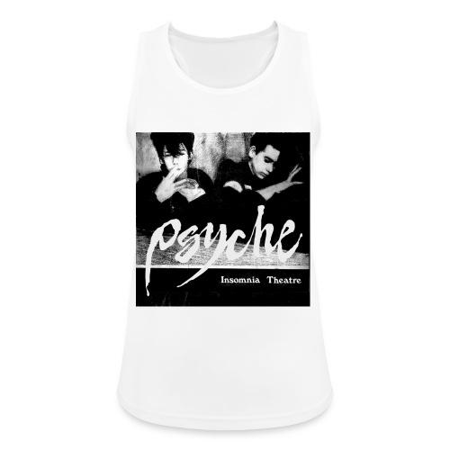 Insomnia Theatre (30th anniversary) - Women's Breathable Tank Top