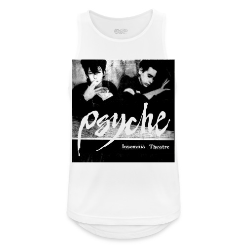 Insomnia Theatre (30th anniversary) - Men's Breathable Tank Top