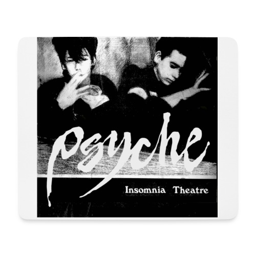Insomnia Theatre (30th anniversary) - Mouse Pad (horizontal)