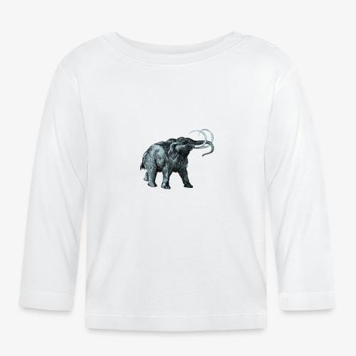 Das Mammut, Urzeitliche E
