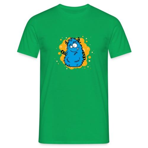 Ville Blubber - Männer T-Shirt
