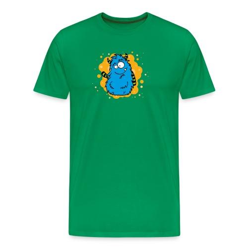 Ville Blubber - Männer Premium T-Shirt
