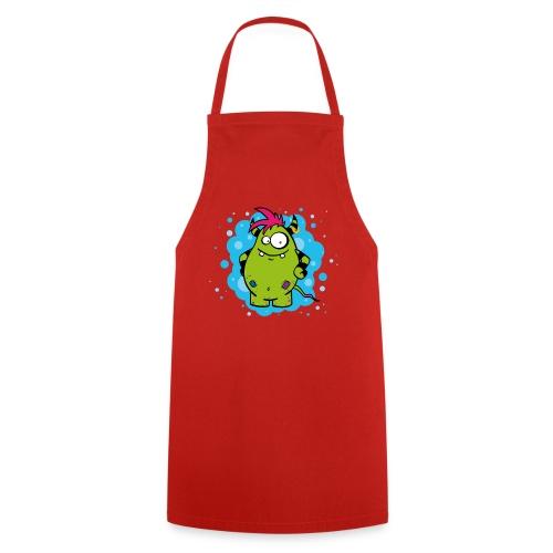 Miroo Blubber - Kochschürze