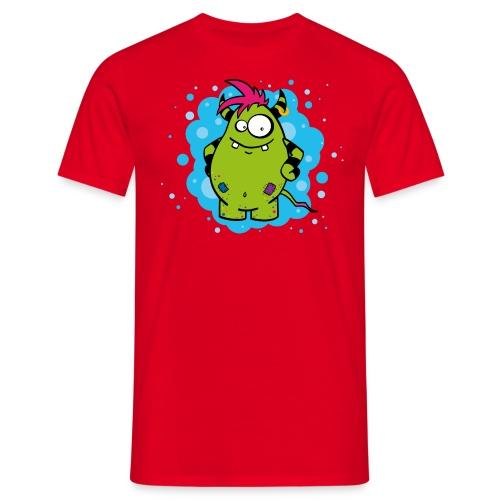 Miroo Blubber - Männer T-Shirt