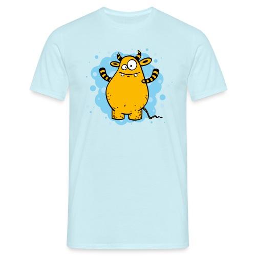 Veeti Blubber - Männer T-Shirt
