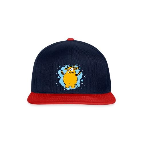 Veeti Blubber - Snapback Cap