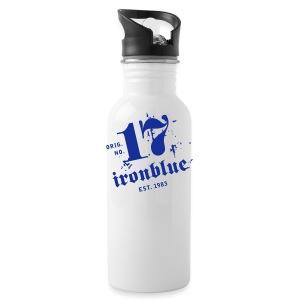 Teddy 17 Vintage - Trinkflasche