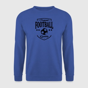 Football Tee shirts - Sweat-shirt Homme