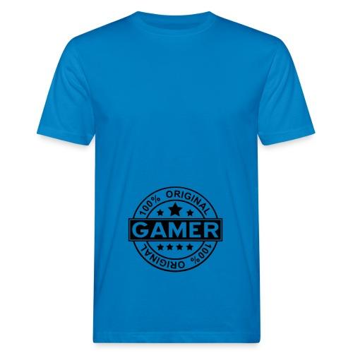 Sweet-Shirt - Original Gamer - T-shirt bio Homme