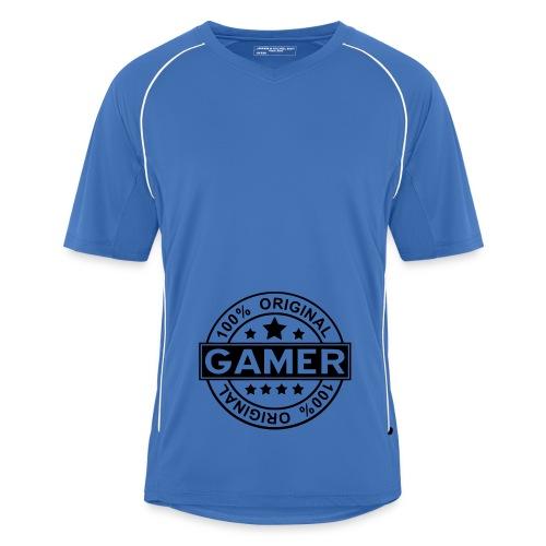 Sweet-Shirt - Original Gamer - Maillot de football Homme