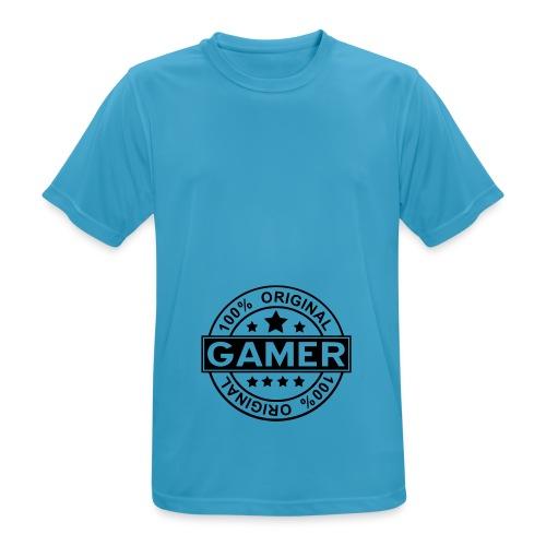 Sweet-Shirt - Original Gamer - T-shirt respirant Homme