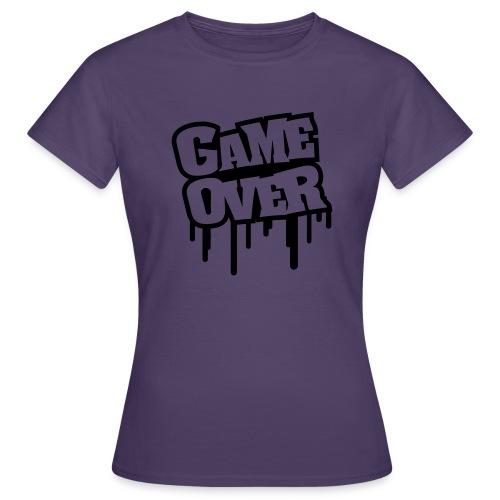 Sweet-Shirt Femme - Geek - T-shirt Femme