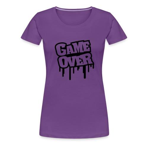 Sweet-Shirt Femme - Geek - T-shirt Premium Femme