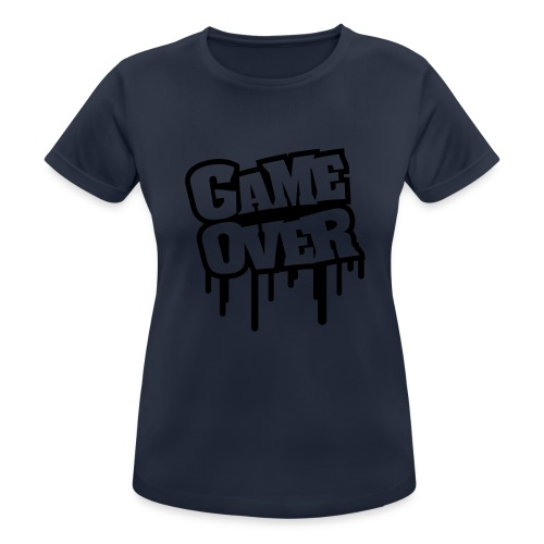 Sweet-Shirt Femme - Geek - T-shirt respirant Femme