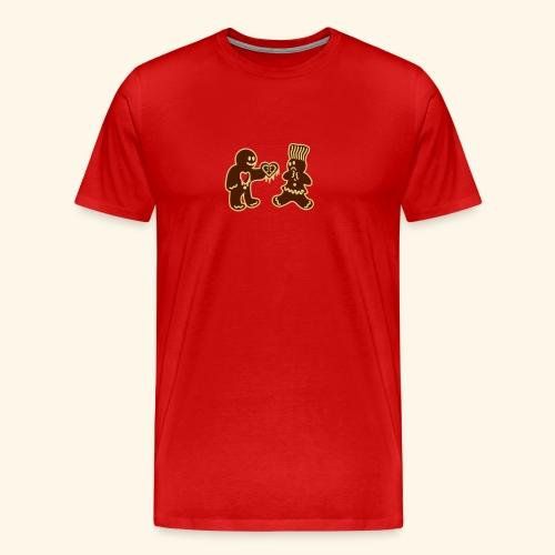 Very last Christmas, Klasse Tasse - Männer Premium T-Shirt