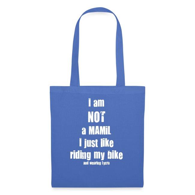 Not a Mamil Mug