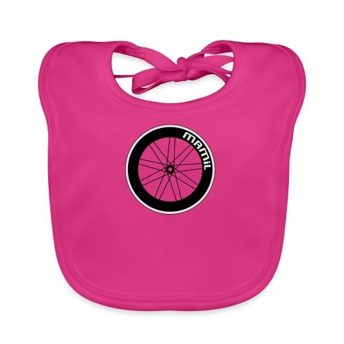 Mamil Wheel Mug - Baby Organic Bib